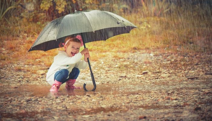 What Does It Mean To Dream About Rain?
