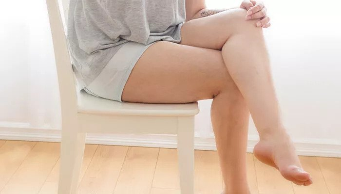 What Does It Mean To Dream About Legs?