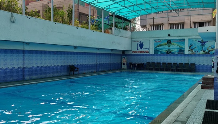 What Does It Mean To Dream About Swimming Pool