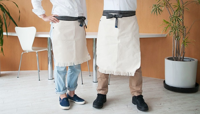 What Does It Mean To Dream About Apron?