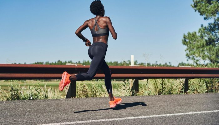 What Does It Mean To Dream About Running?