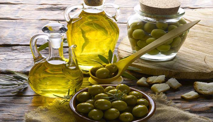 What Does It Mean To Dream About Olives?