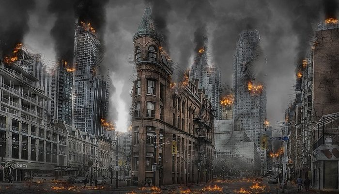 What Does It Means To Dream About Apocalypse?