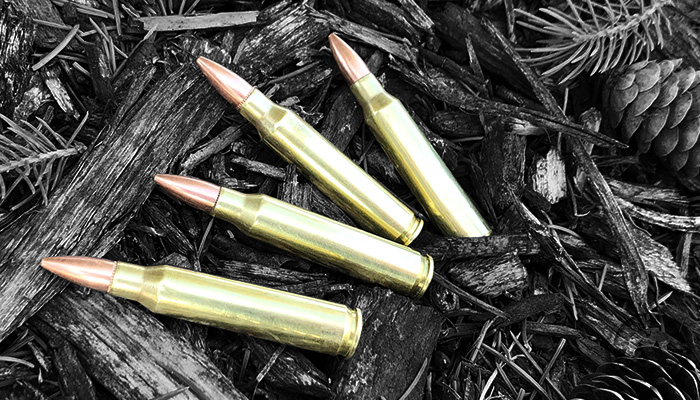 What Does It Mean To Dream About Ammunition?