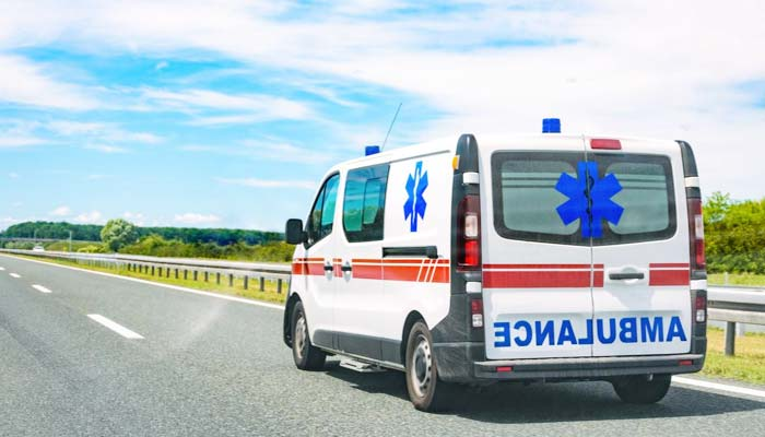 What Does It Mean To Dream About An Ambulance?
