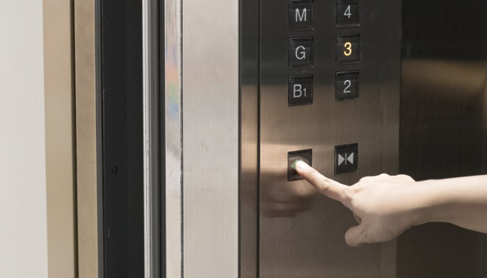 What Does It Mean To Dream About Elevator?