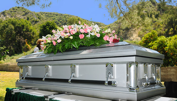 What Does It Mean To Dream About Coffin?