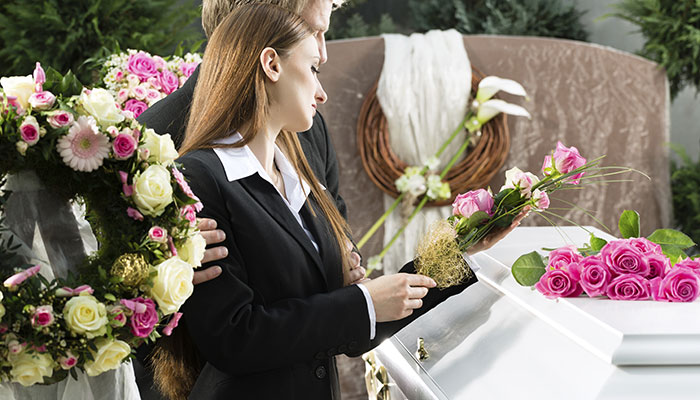 What Does It Mean To Dream About Funeral?