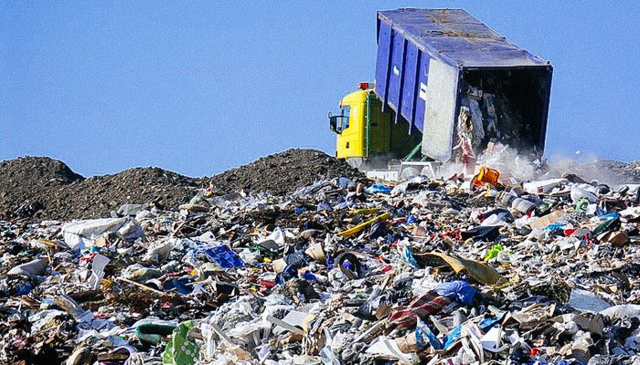What Does It Mean To Dream About Garbage?