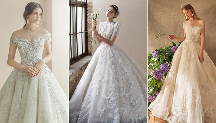 What Does It Mean To Dream About A Wedding Dress?