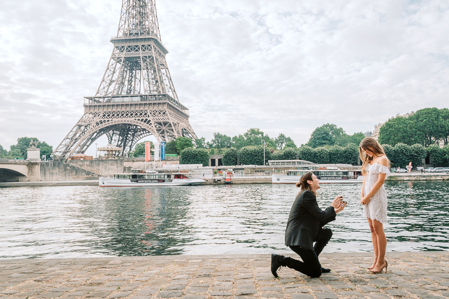 What Does It Mean To Dream About Marriage Proposal?
