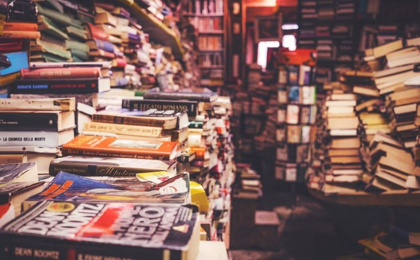 What Does It Mean To Dream About A Bookshop?