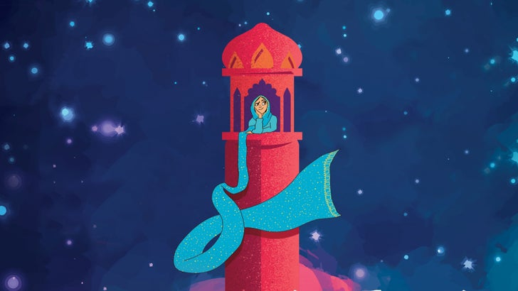 What does it mean to dream about a fairytale?