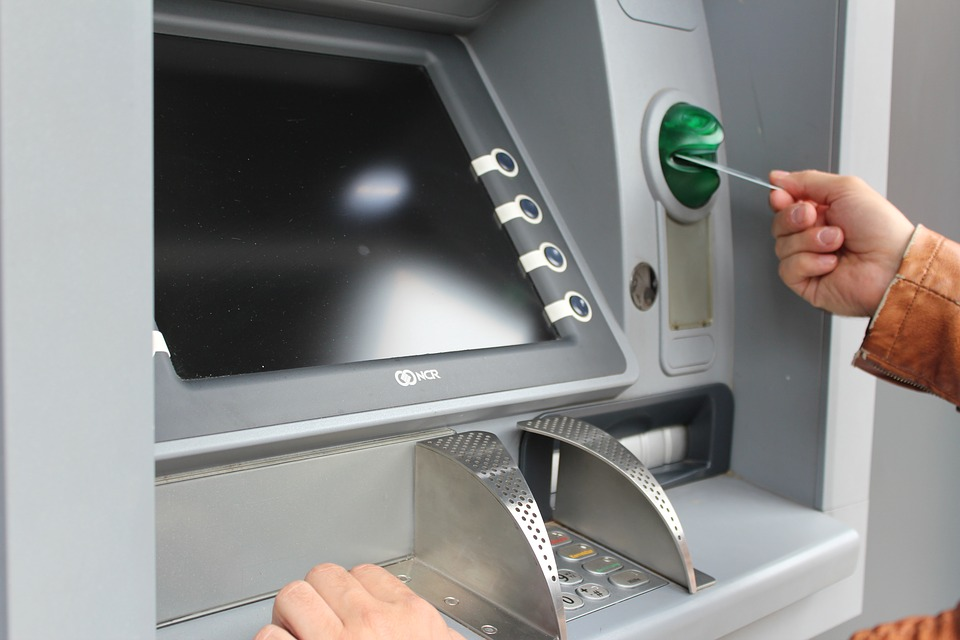 What does it mean to dream about an ATM