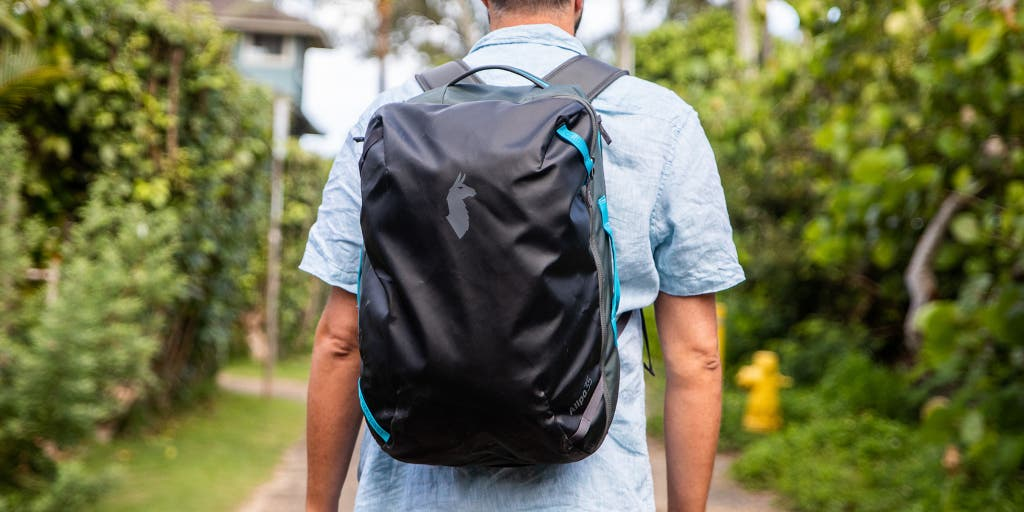 what does it mean to dream about backpack?