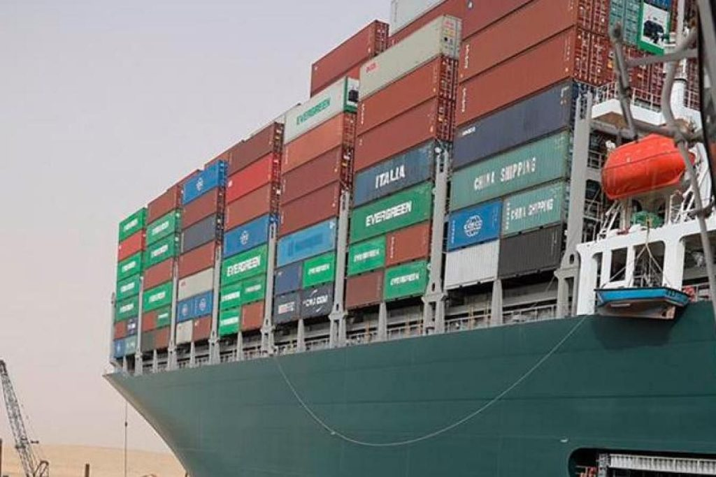 What Does It Mean To Dream About Cargo?
