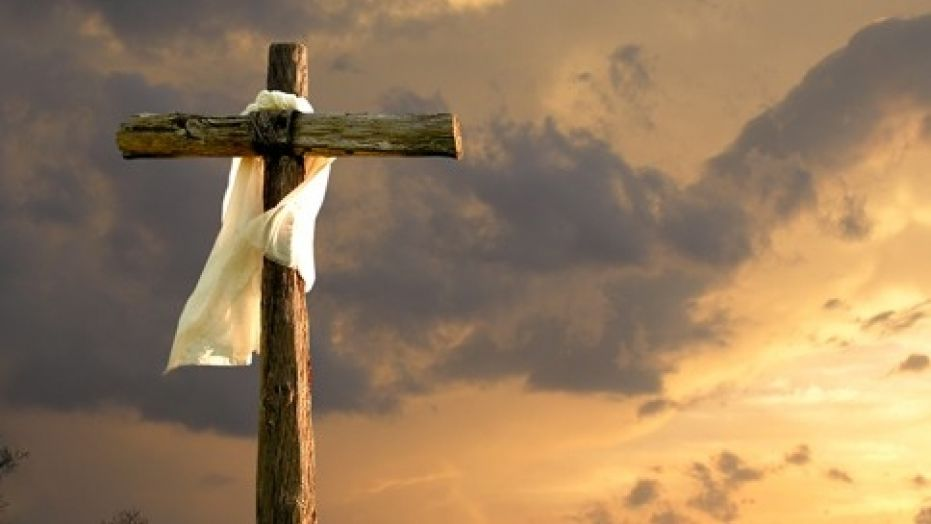 What does it mean to dream about crucifixion?
