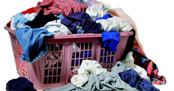What does it mean to dream about dirty laundry