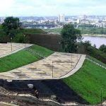 what does it mean to dream about embankment?