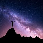 what does it mean to dream about galaxy?