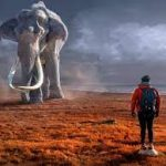 What does it mean to dream about giants?