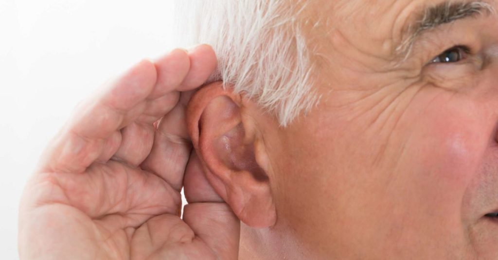 what does it mean to dream about hearing?