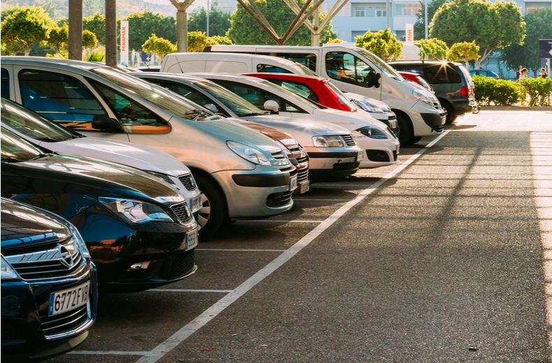 What Does It Mean To Dream About parking?