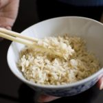 what does it mean to dream about rice?