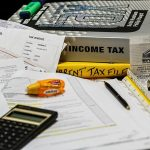 what does it mean to dream about taxes
